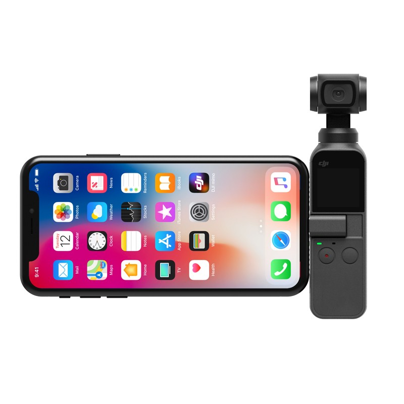 Osmo Pocket Air Photo Colombia