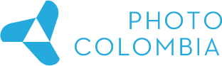 Air Photo Colombia Tienda Logo
